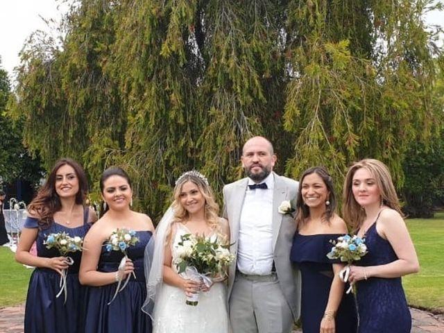 El matrimonio de Christian y Carolina  en El Rosal, Cundinamarca 27