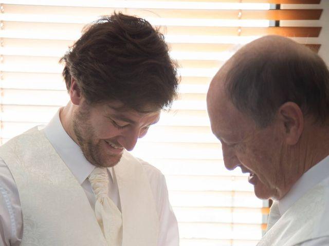 El matrimonio de Dan Cross y Carolina Paredes en Bogotá, Bogotá DC 6