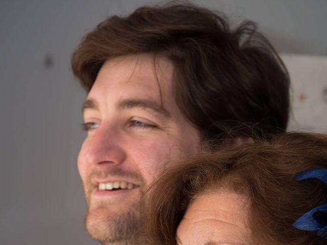 El matrimonio de Dan Cross y Carolina Paredes en Bogotá, Bogotá DC 11