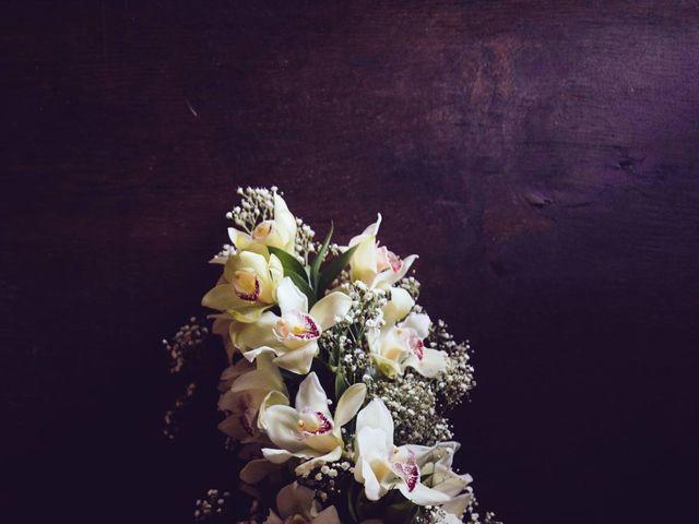 El matrimonio de Dan Cross y Carolina Paredes en Bogotá, Bogotá DC 23