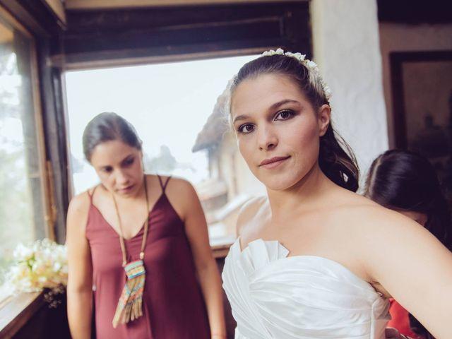 El matrimonio de Dan Cross y Carolina Paredes en Bogotá, Bogotá DC 34