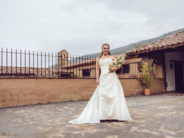 El matrimonio de Dan Cross y Carolina Paredes en Bogotá, Bogotá DC 41