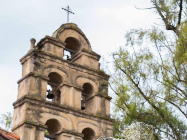 El matrimonio de Dan Cross y Carolina Paredes en Bogotá, Bogotá DC 60