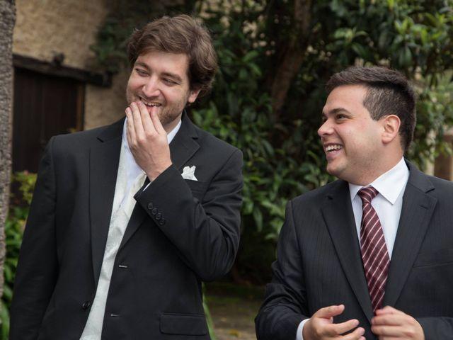 El matrimonio de Dan Cross y Carolina Paredes en Bogotá, Bogotá DC 63