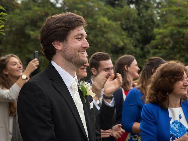 El matrimonio de Dan Cross y Carolina Paredes en Bogotá, Bogotá DC 67