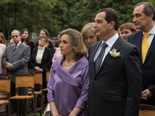El matrimonio de Dan Cross y Carolina Paredes en Bogotá, Bogotá DC 84