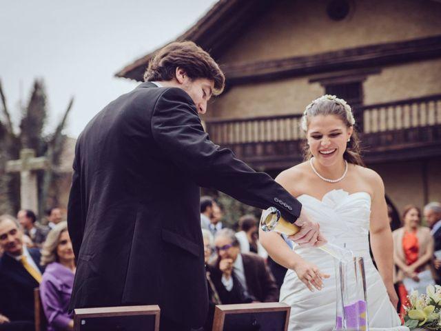 El matrimonio de Dan Cross y Carolina Paredes en Bogotá, Bogotá DC 105