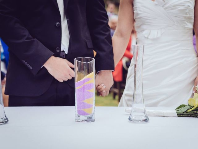El matrimonio de Dan Cross y Carolina Paredes en Bogotá, Bogotá DC 109