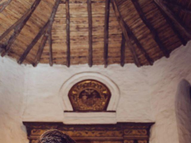 El matrimonio de Dan Cross y Carolina Paredes en Bogotá, Bogotá DC 119