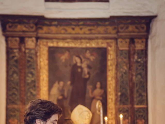 El matrimonio de Dan Cross y Carolina Paredes en Bogotá, Bogotá DC 120