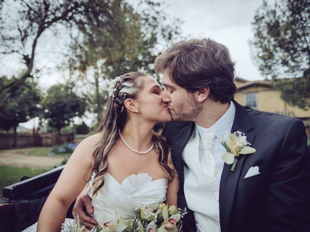 El matrimonio de Dan Cross y Carolina Paredes en Bogotá, Bogotá DC 127