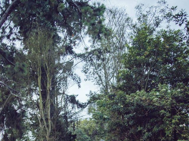 El matrimonio de Dan Cross y Carolina Paredes en Bogotá, Bogotá DC 132