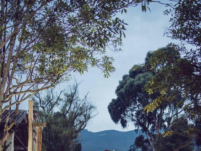 El matrimonio de Dan Cross y Carolina Paredes en Bogotá, Bogotá DC 138
