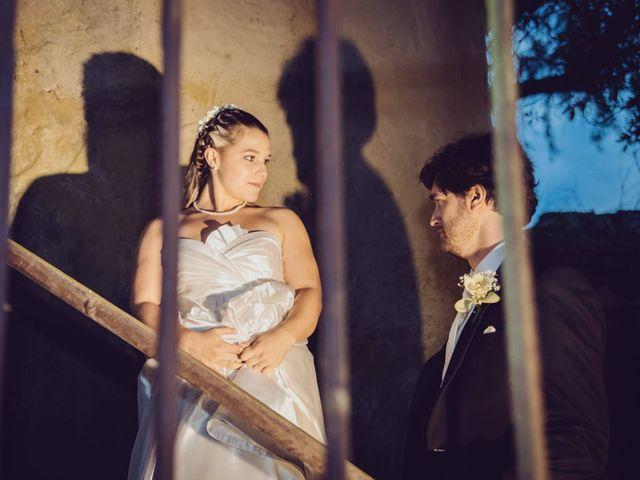 El matrimonio de Dan Cross y Carolina Paredes en Bogotá, Bogotá DC 139