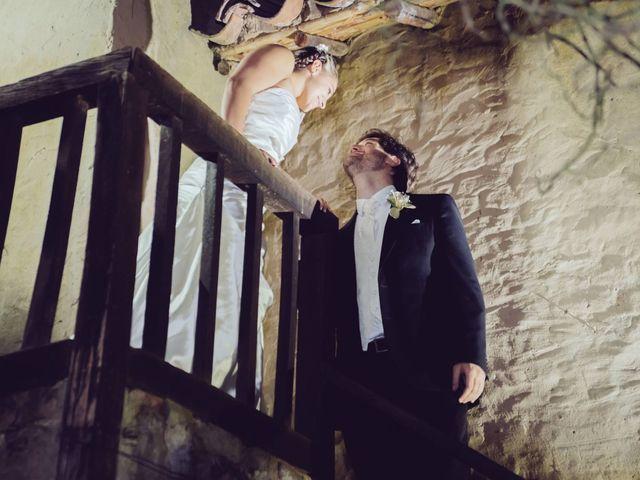 El matrimonio de Dan Cross y Carolina Paredes en Bogotá, Bogotá DC 141