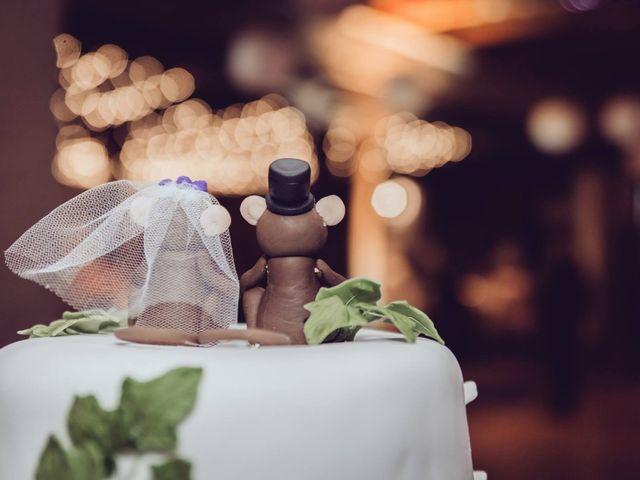 El matrimonio de Dan Cross y Carolina Paredes en Bogotá, Bogotá DC 145