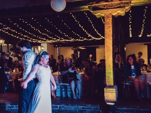 El matrimonio de Dan Cross y Carolina Paredes en Bogotá, Bogotá DC 147