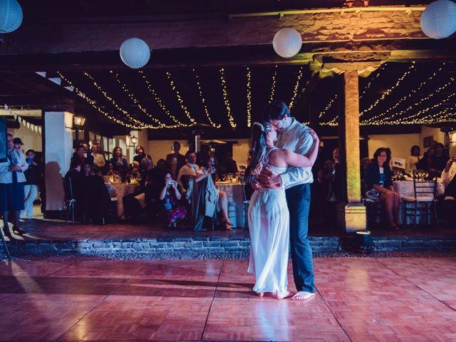 El matrimonio de Dan Cross y Carolina Paredes en Bogotá, Bogotá DC 150
