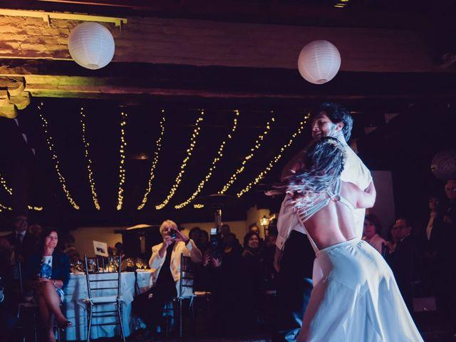 El matrimonio de Dan Cross y Carolina Paredes en Bogotá, Bogotá DC 155