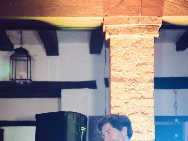El matrimonio de Dan Cross y Carolina Paredes en Bogotá, Bogotá DC 161