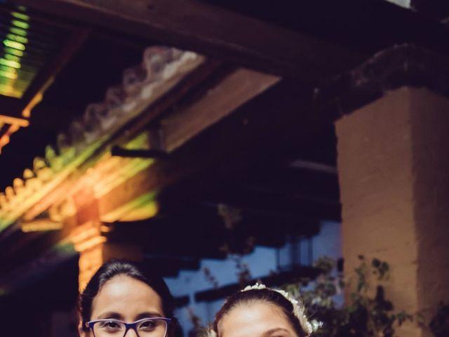 El matrimonio de Dan Cross y Carolina Paredes en Bogotá, Bogotá DC 169