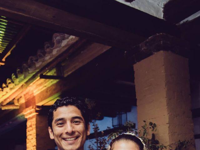 El matrimonio de Dan Cross y Carolina Paredes en Bogotá, Bogotá DC 170
