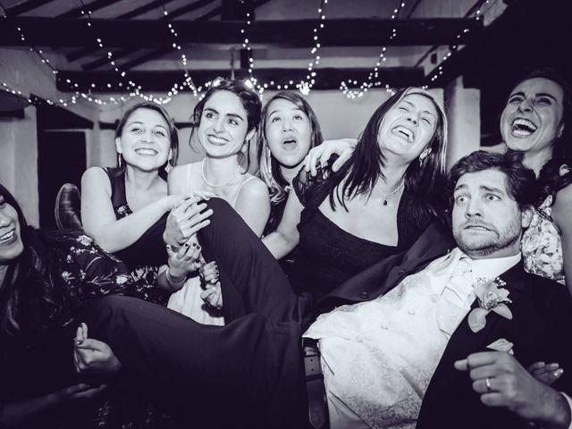 El matrimonio de Dan Cross y Carolina Paredes en Bogotá, Bogotá DC 174