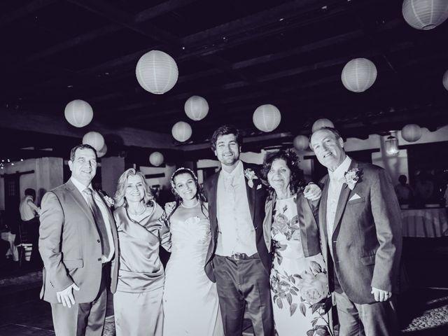 El matrimonio de Dan Cross y Carolina Paredes en Bogotá, Bogotá DC 177