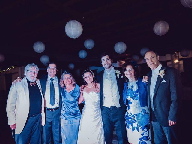 El matrimonio de Dan Cross y Carolina Paredes en Bogotá, Bogotá DC 178