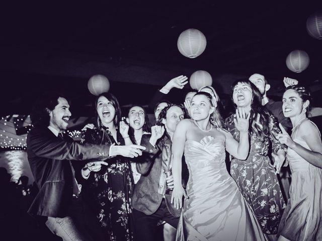 El matrimonio de Dan Cross y Carolina Paredes en Bogotá, Bogotá DC 182