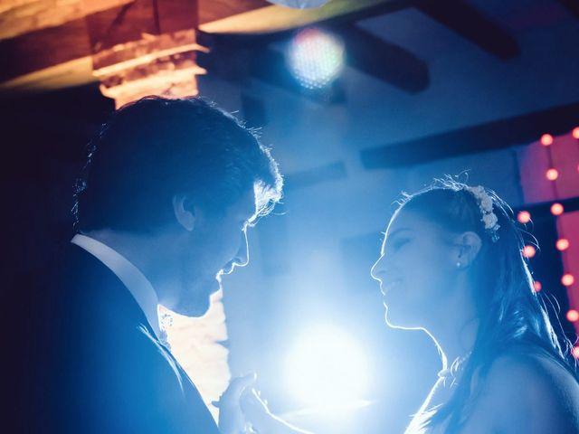 El matrimonio de Dan Cross y Carolina Paredes en Bogotá, Bogotá DC 2
