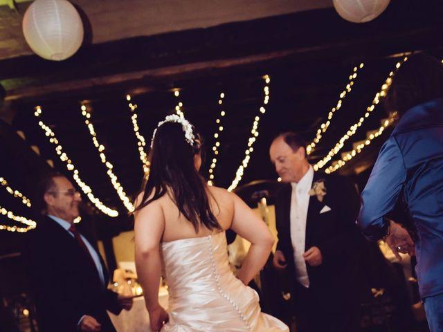 El matrimonio de Dan Cross y Carolina Paredes en Bogotá, Bogotá DC 187