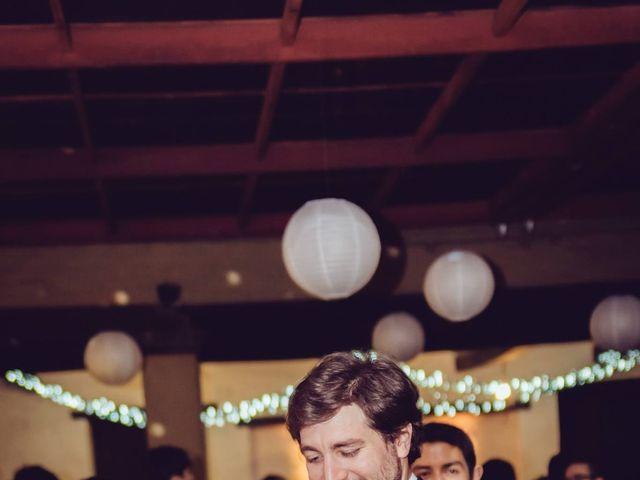 El matrimonio de Dan Cross y Carolina Paredes en Bogotá, Bogotá DC 188