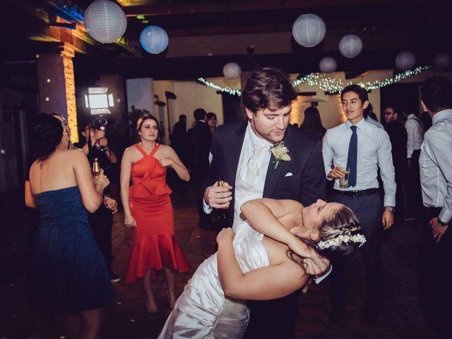 El matrimonio de Dan Cross y Carolina Paredes en Bogotá, Bogotá DC 189