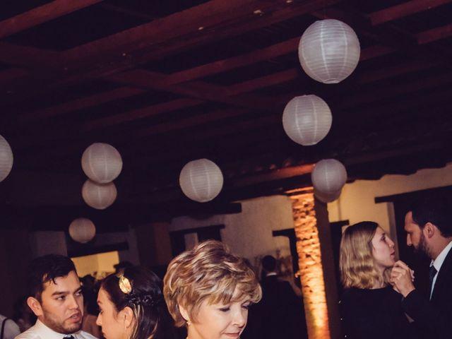 El matrimonio de Dan Cross y Carolina Paredes en Bogotá, Bogotá DC 192