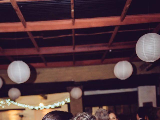 El matrimonio de Dan Cross y Carolina Paredes en Bogotá, Bogotá DC 193