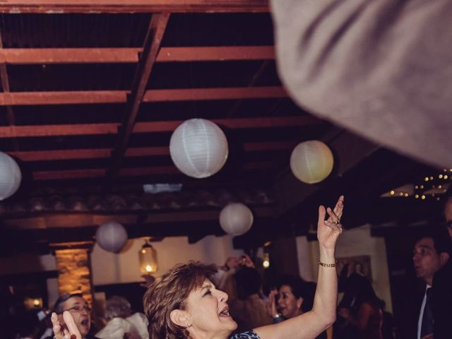 El matrimonio de Dan Cross y Carolina Paredes en Bogotá, Bogotá DC 197