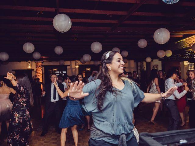 El matrimonio de Dan Cross y Carolina Paredes en Bogotá, Bogotá DC 201