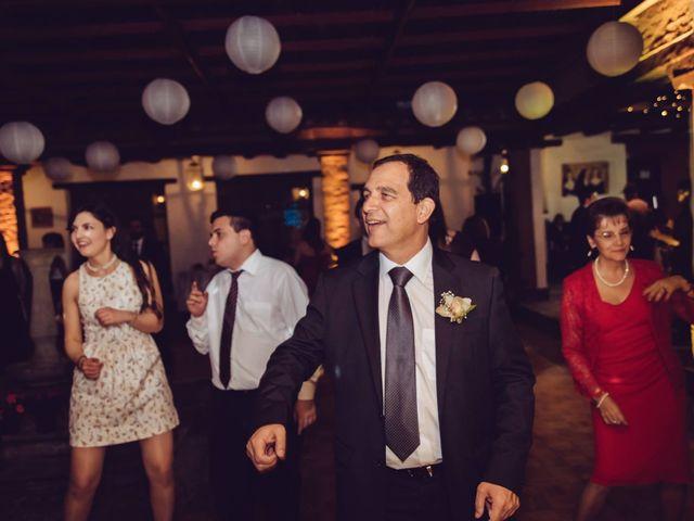 El matrimonio de Dan Cross y Carolina Paredes en Bogotá, Bogotá DC 203