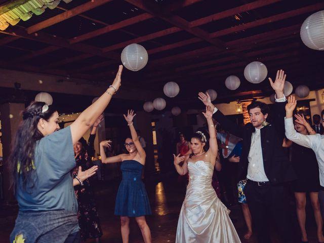 El matrimonio de Dan Cross y Carolina Paredes en Bogotá, Bogotá DC 204