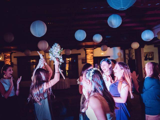 El matrimonio de Dan Cross y Carolina Paredes en Bogotá, Bogotá DC 208