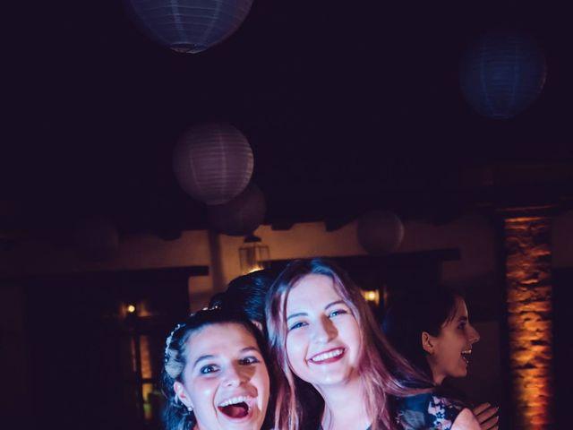 El matrimonio de Dan Cross y Carolina Paredes en Bogotá, Bogotá DC 209
