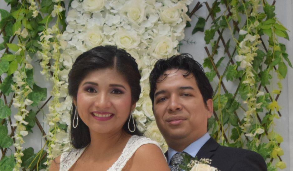 El matrimonio de Shirlys y Alvaro en Barranquilla, Atlántico