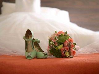 El matrimonio de Milena y Joan 2