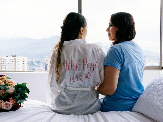 El matrimonio de Natalia y Adam en Rionegro, Antioquia 3