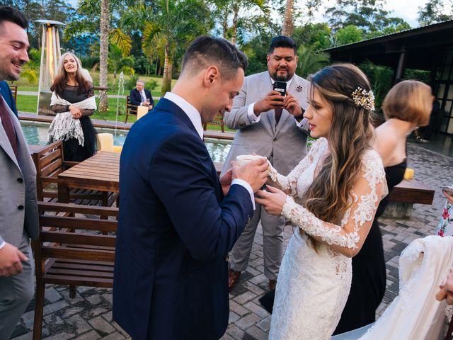 El matrimonio de Natalia y Adam en Rionegro, Antioquia 8