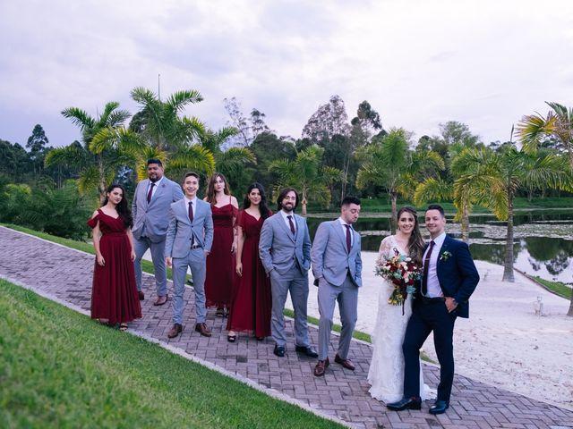 El matrimonio de Natalia y Adam en Rionegro, Antioquia 10
