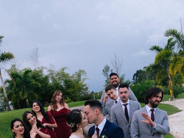 El matrimonio de Natalia y Adam en Rionegro, Antioquia 11