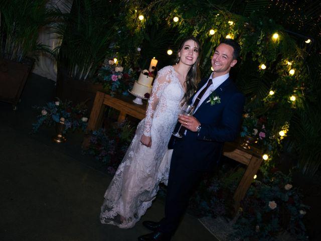 El matrimonio de Natalia y Adam en Rionegro, Antioquia 13