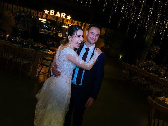 El matrimonio de Natalia y Adam en Rionegro, Antioquia 14